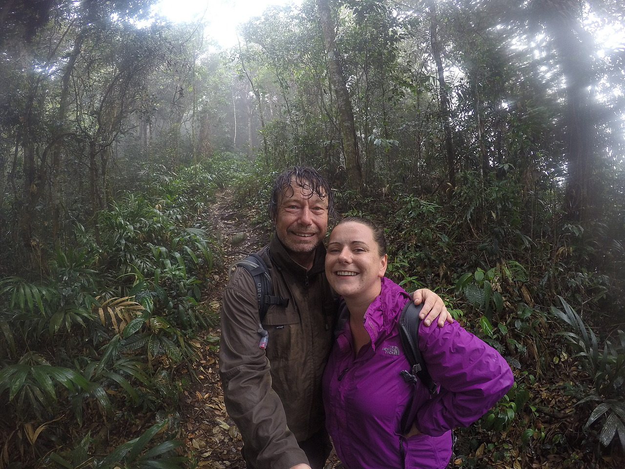 Wilderness explorers 1