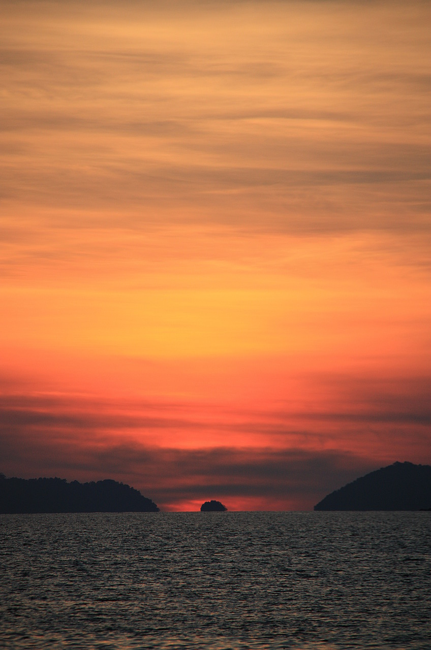 Sunset 3.