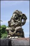 Ganesha.