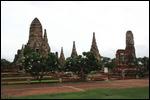 Wat Chaiwatthanaram 4