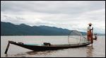 Fisherman at Inle