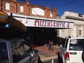Mezzies Koffee Shop for Mothers Day