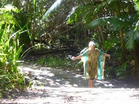 Paradise at Coconut Beach