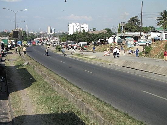 Welcome to Dar Es Salaam