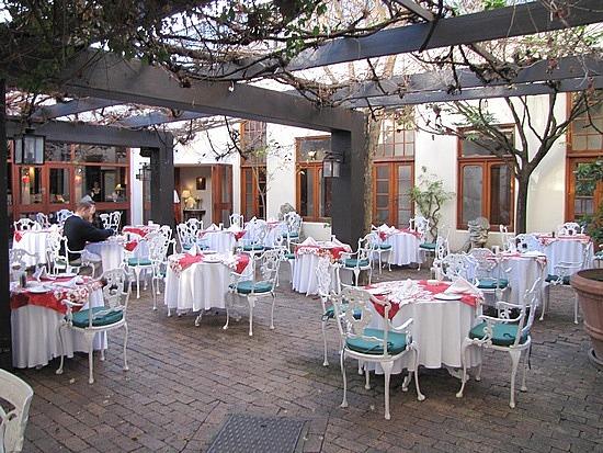 d'Ouwe Werf Hotel