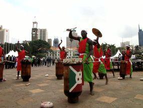 Click for Burundi 11 sec VIDEO