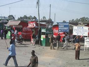 Coke major sponsor