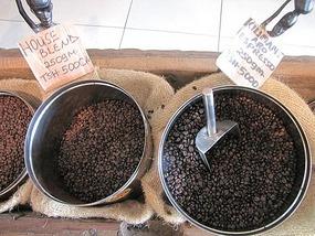 Local beans