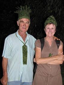 John and Lynne