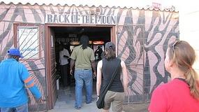 Local street pub