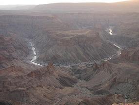 Fish Canyon