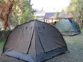 Two tenting nights to go!