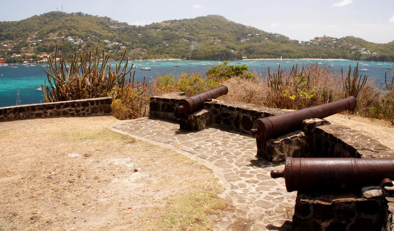 Hamilton Battery
