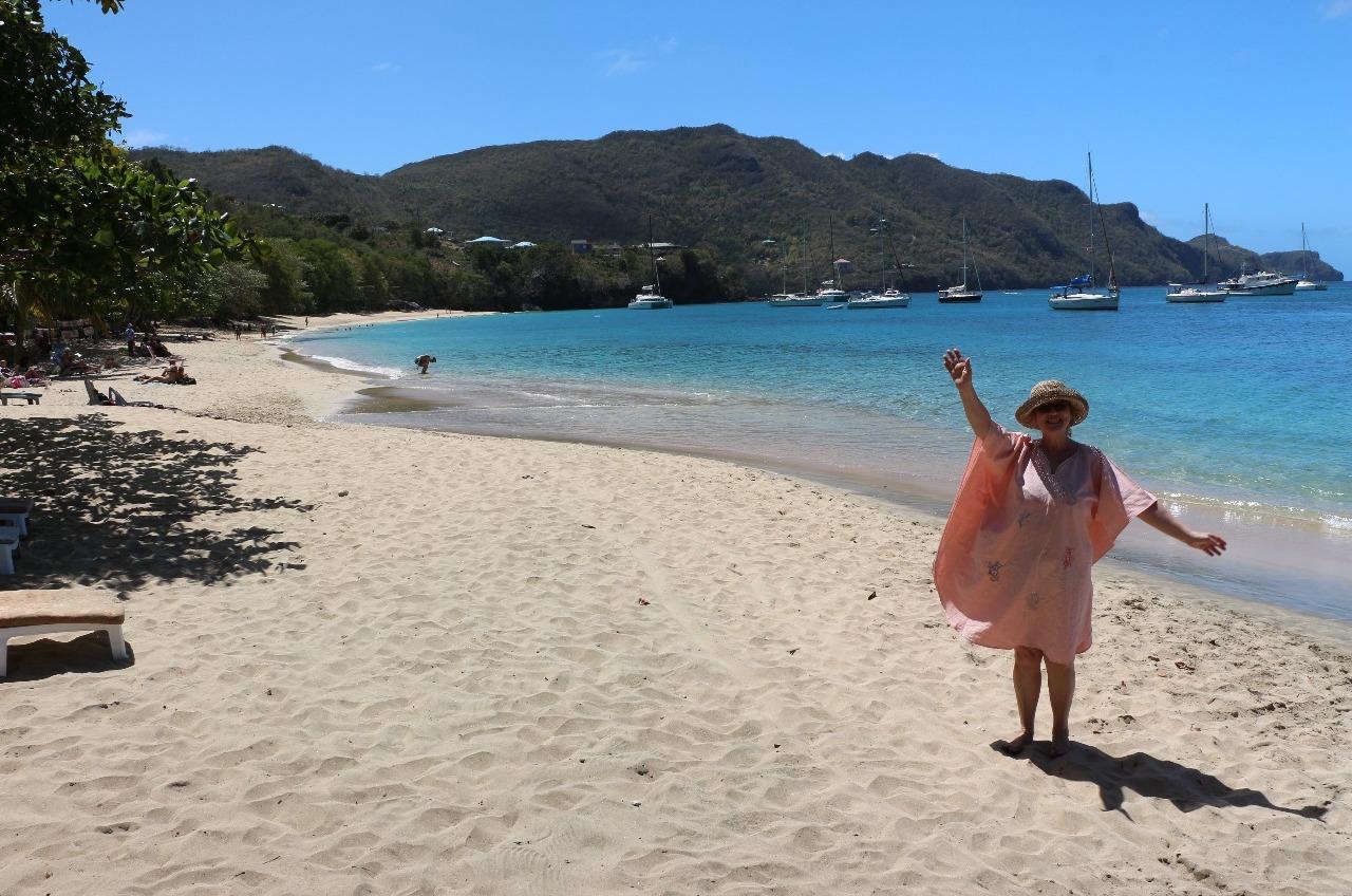 Princess Margaret Beach