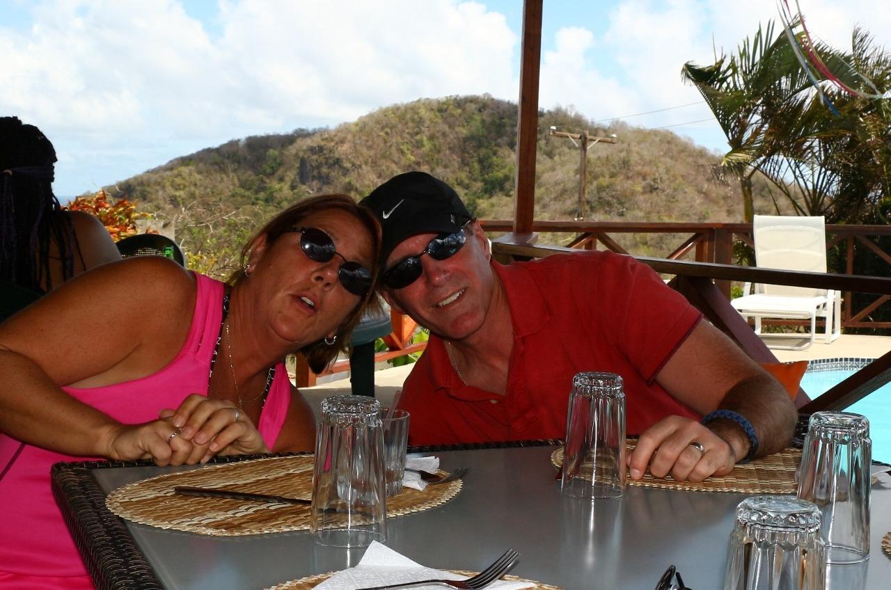 Pattie & Scott