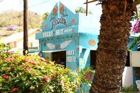 The 'famous'Pizza Hut