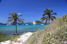 Tobago Cayes