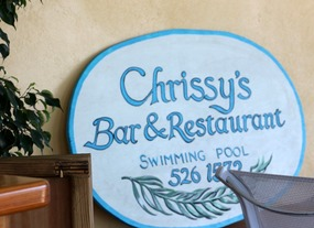 Chrissy's