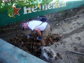 Bequia Clean-up