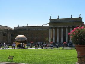 Vatican City/Rome