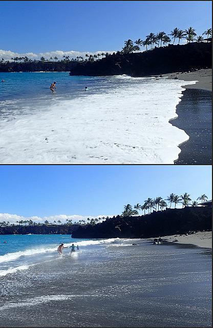 49 Black Sand Beach - Mauna Lani Estates