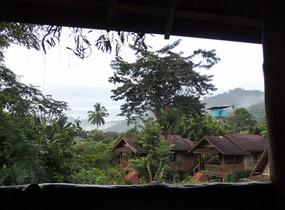 Morning Mist Resort - Khao Sok NP - South Thailand