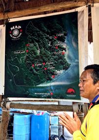 Mr. June-Ao Tha Lane Sea Kayaking - Krabi Thailand
