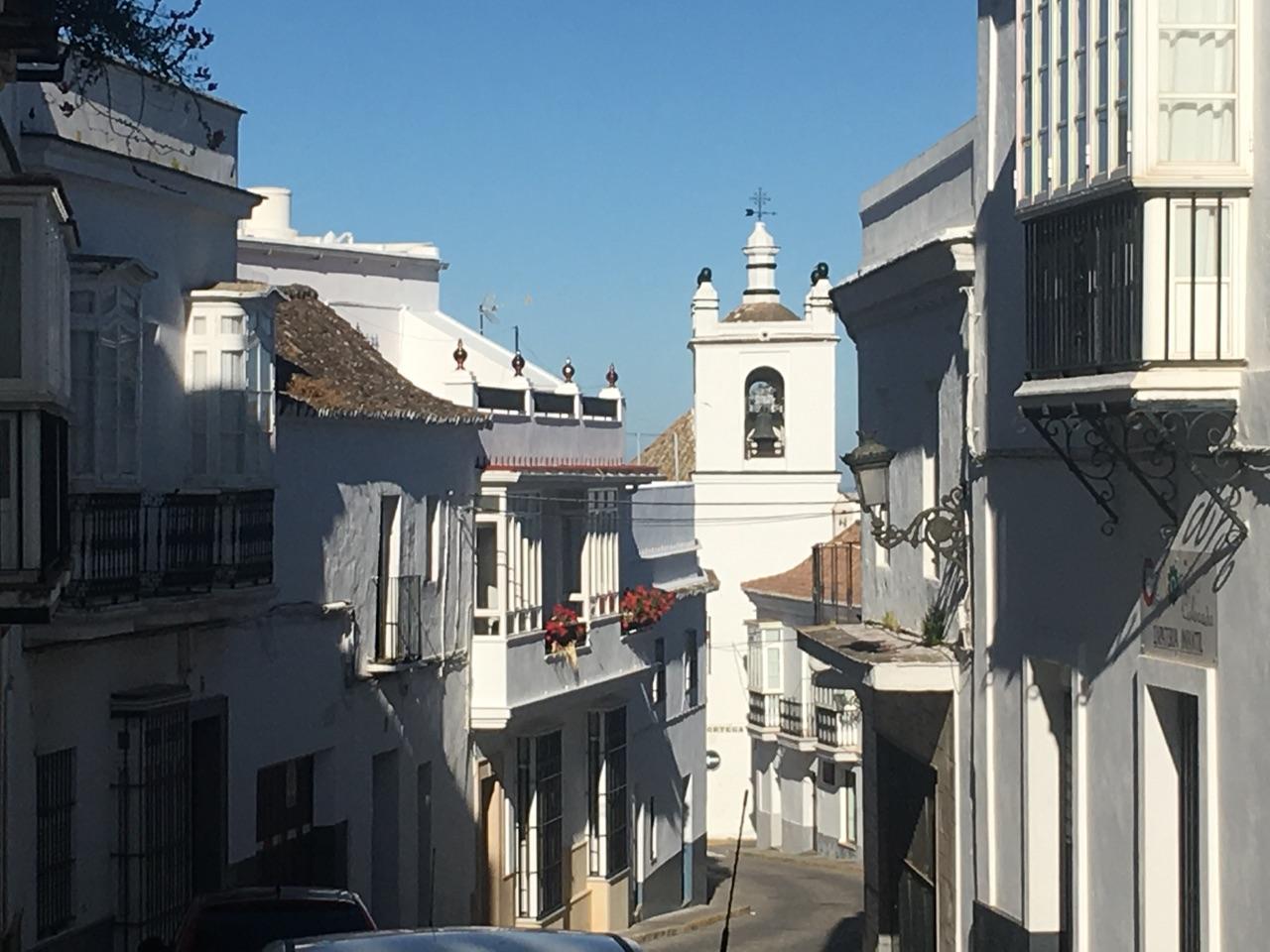Street, Medina Sidonia