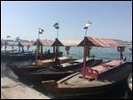 Abra boats