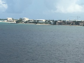 Grand Cayman resorts