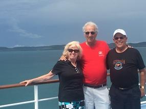 In Torres Strait