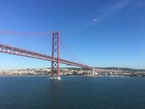 Bridge, Lisbon