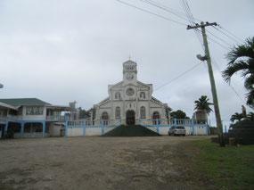The BIG Church