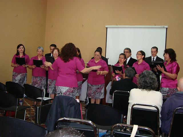 Guatemala City Choral