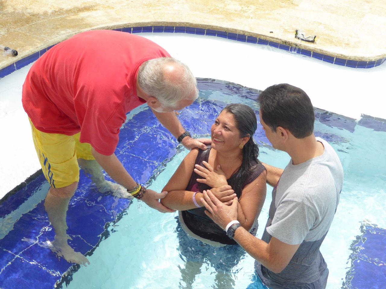 Scott, Doris, and Jaime