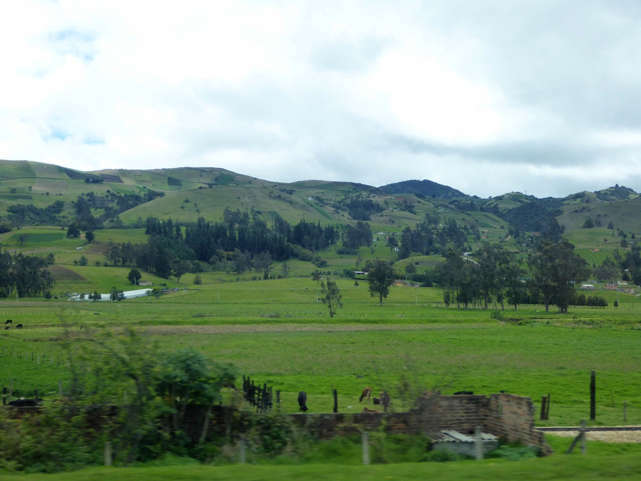 The country side 4