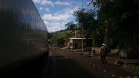 Leaving Guatemala