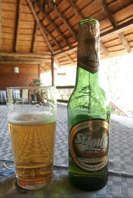 Botswanan beer