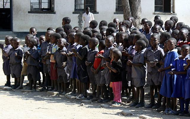 Lambo primary school