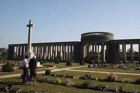 Taukkyan cemetery