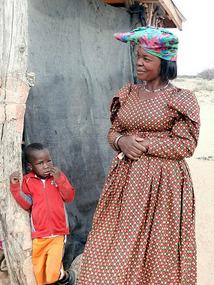 Herero tribe