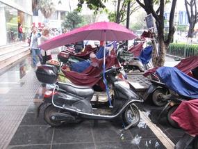 Motorbike Waterproofsi