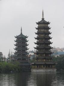 Pagoda's