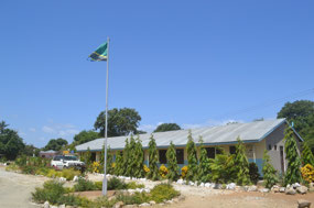 Tanga Secondary School