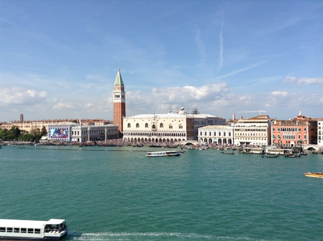 St. Mark's Square (Piazza San Marco)