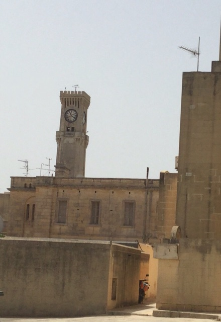 Clocktower of Mtarfa