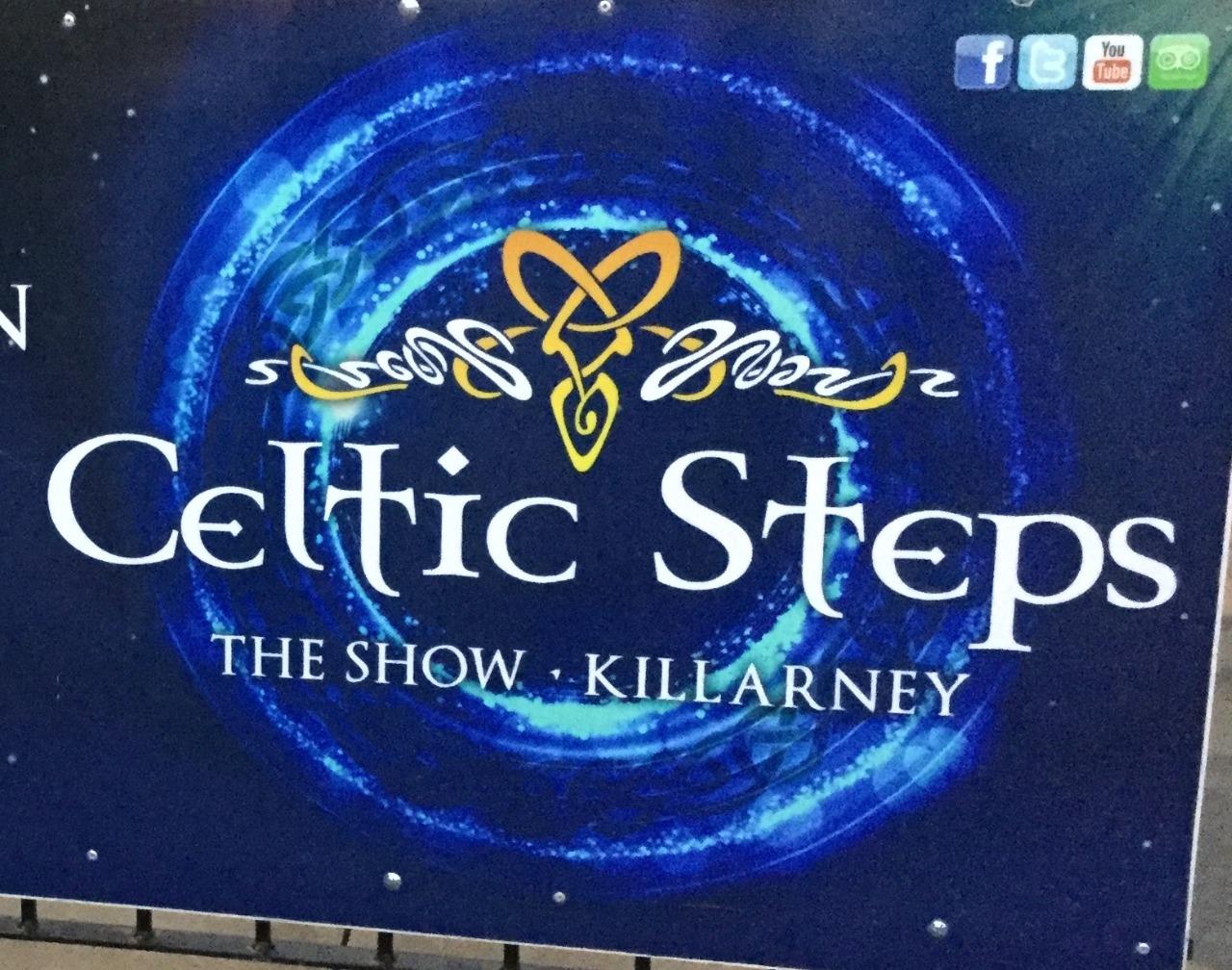 Great Irish song and dance