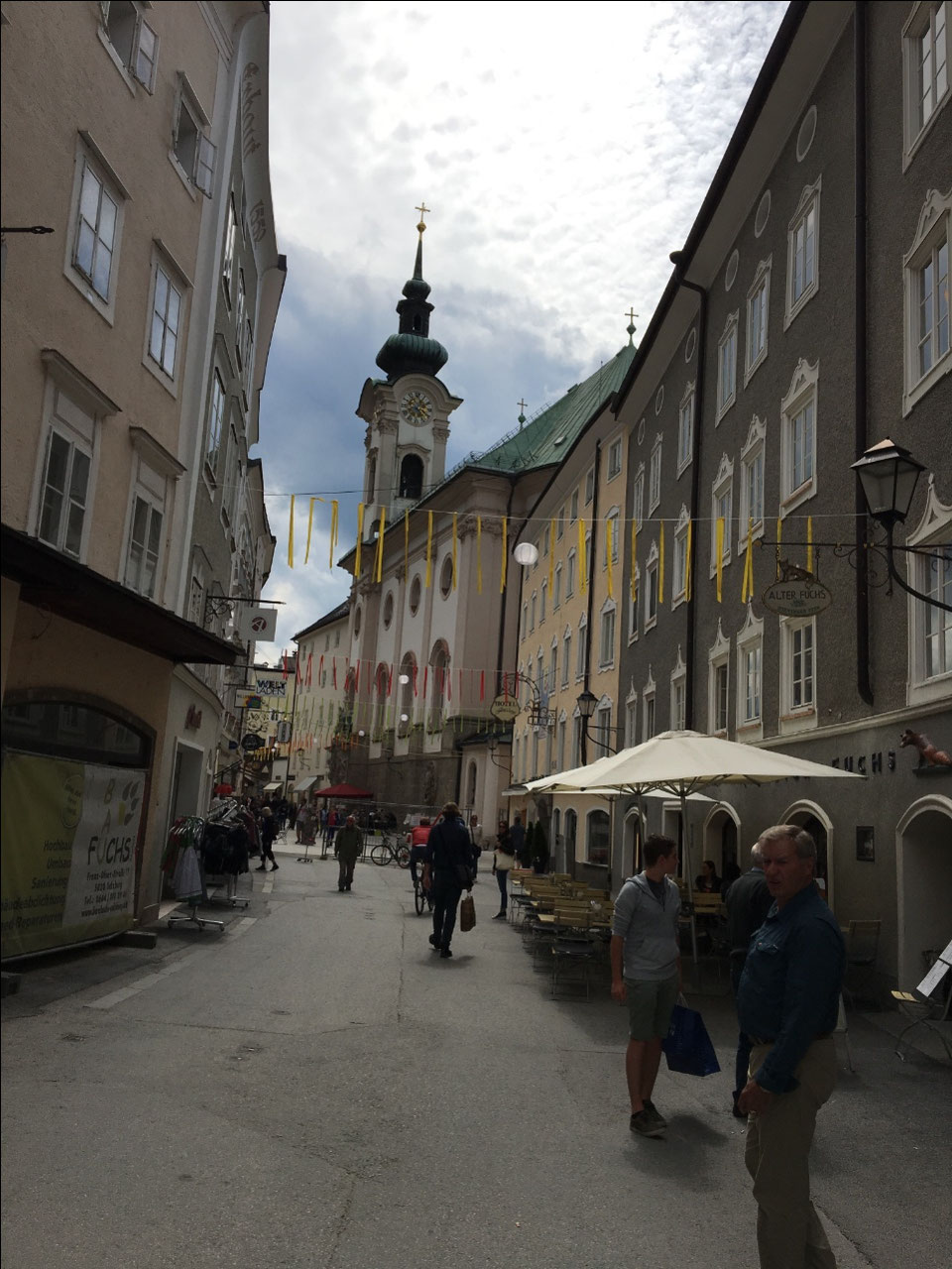 Aldstadt
