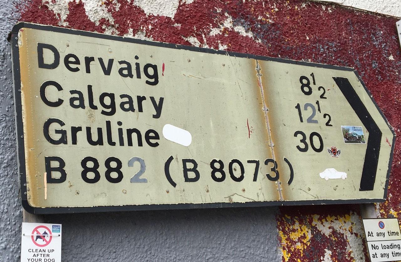 Calgary???  Really???