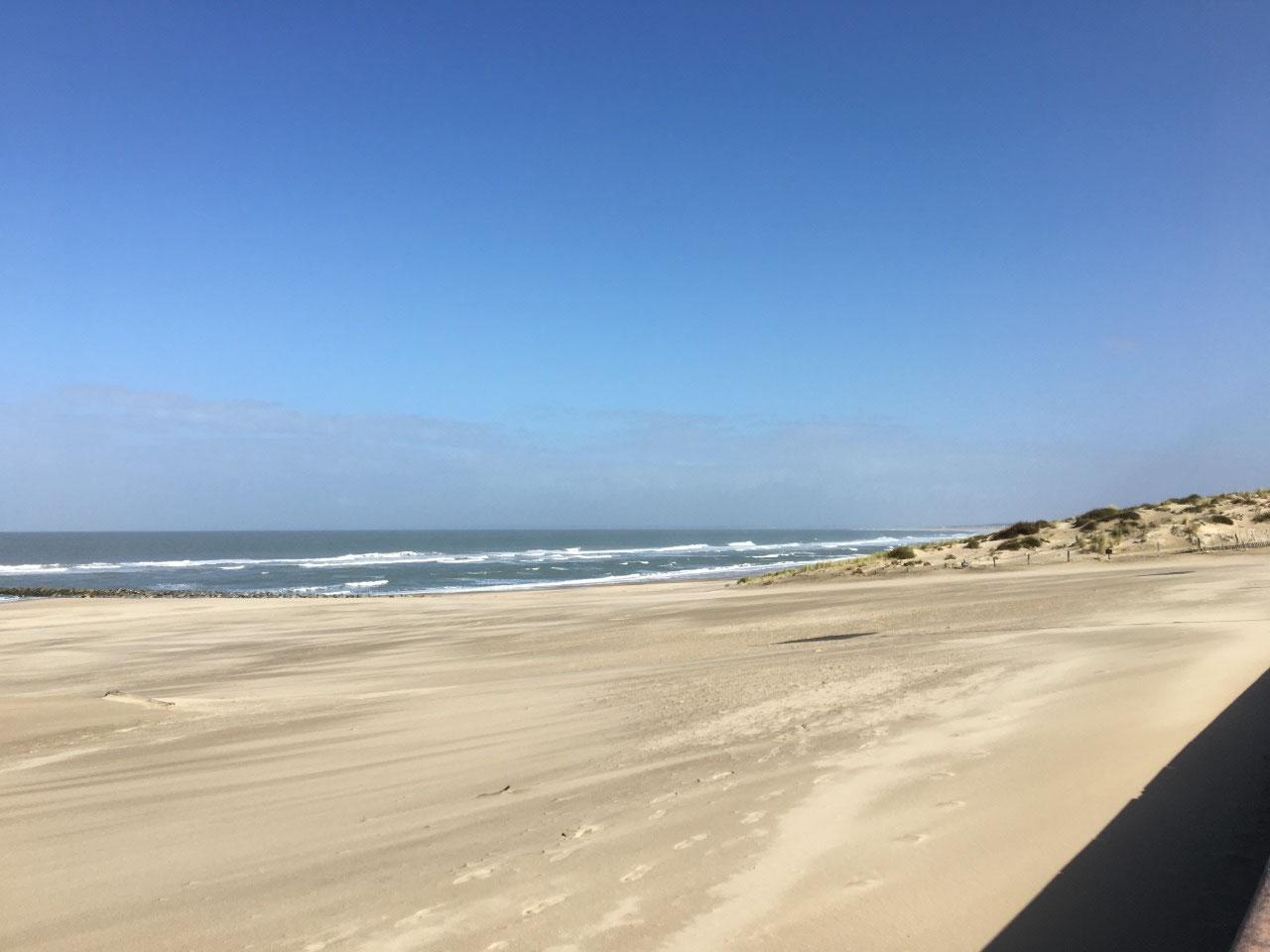 'Olive' Beach